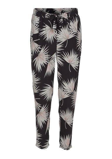 0 Laina Pants black combi