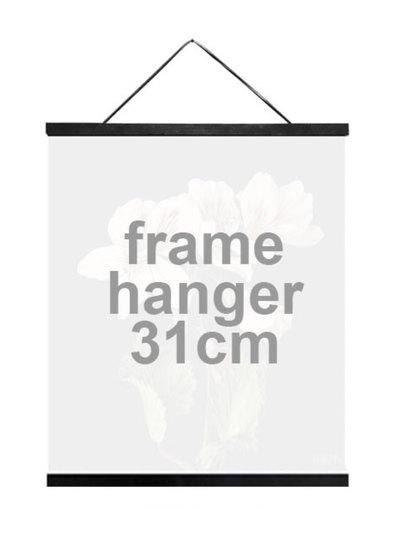 0 Kehys/Frame 31 cm
