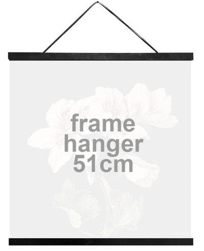 0 Kehys/Frame 51 cm