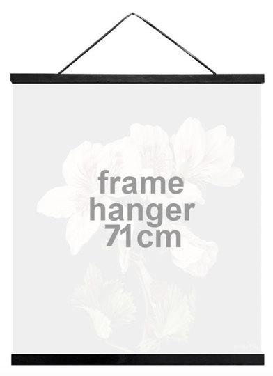 0 Kehys/Frame 71 cm
