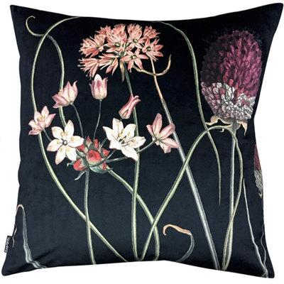 0 Tyynyliina & Tyyny/Pillow Cover & Pillow 50X50 Allium