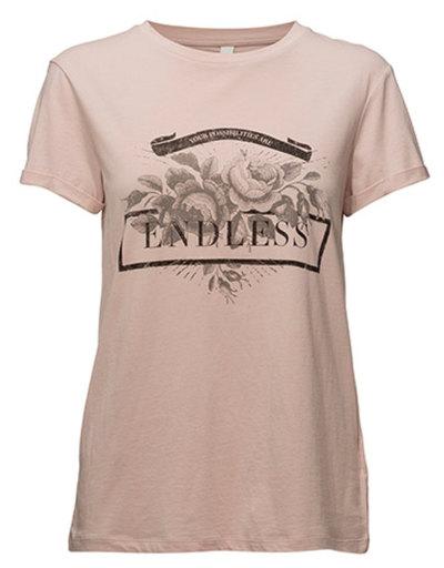sale!                   0 Ingun T-shirt Misty Pink