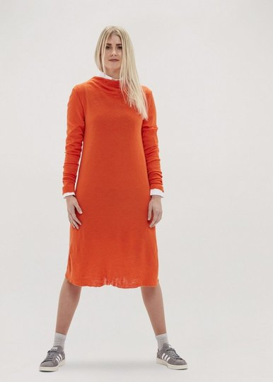 0 A-Line Dress ( 4 väriä/4 Colours)