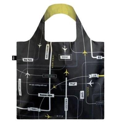 0 Airport Departures bag