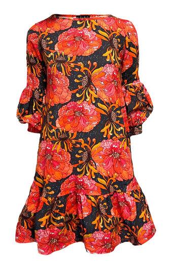 0 Armi Petit Dress Fireflower