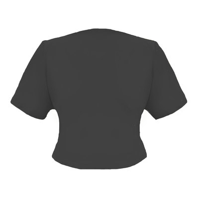 0 Aster Top/Toppi Black