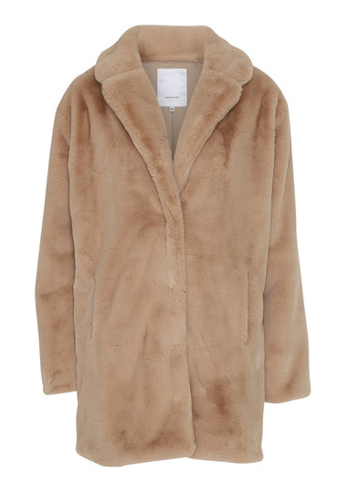 0 Augusta Vegan Fur Coat (2 väriä/colours)