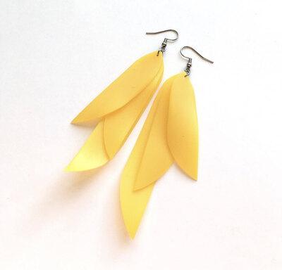 0 Bananas korvikset