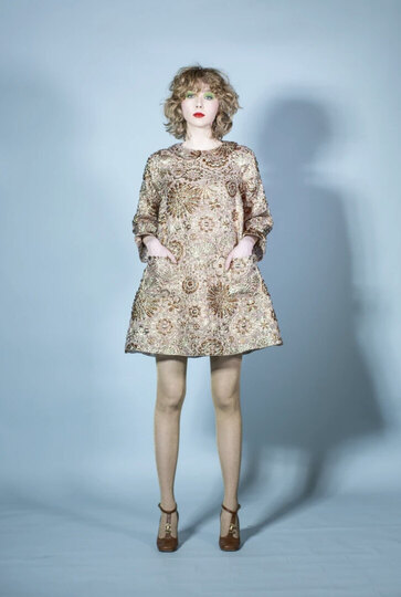 0 Beata Dress