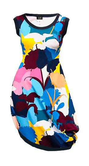 0 Beehive I Dress Petit Colour Tango