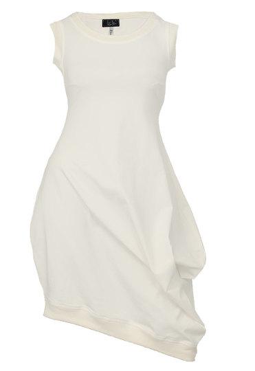 0 Beehive I Dress Petit Cream White LIMITED EDITION