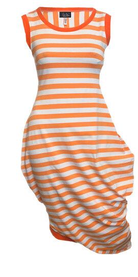 0 Beehive Porkkana Stripes