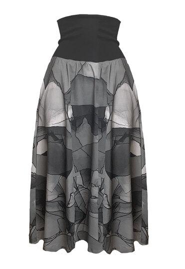 0 Bella Skirt Beowulf Iron