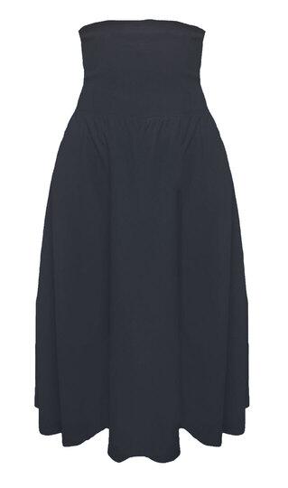 0 Bella Skirt Black