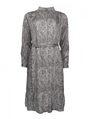 0 Bengta dress silk mix