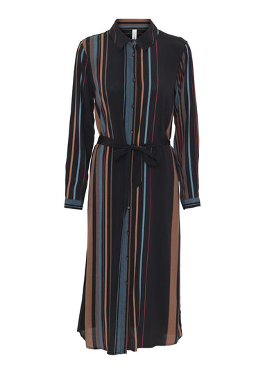 0 Bianca Shirt Dress