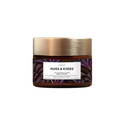 0 Body Butter Hugs and Kisses