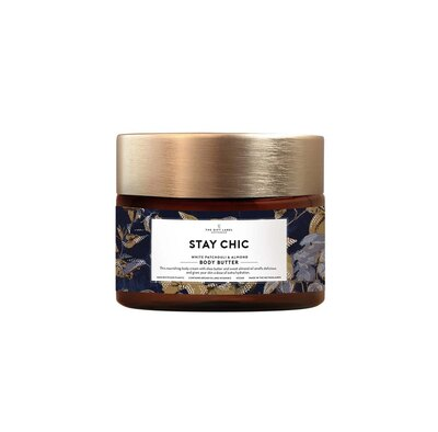 0 Body Butter Stay Chic