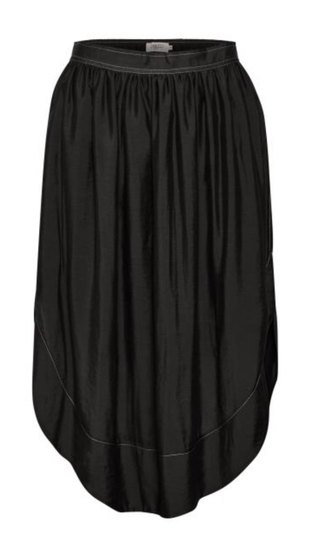 0 Cairo Skirt Black