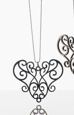 0 Carla necklace-kaulakoru