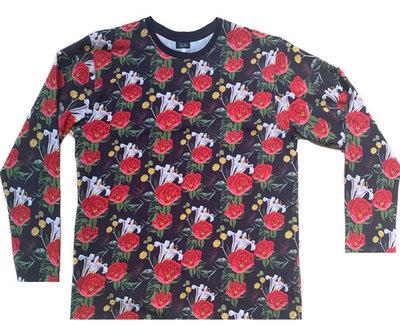 0 Chap Shirt Talvikukka