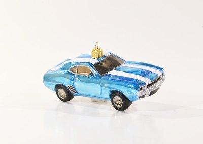 0 Chevrolet Camaro auto koriste