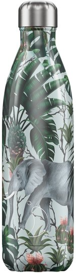 0 Chillys juomapullo Elephant 750 ml