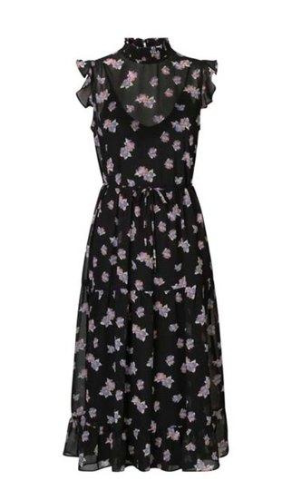 0 Claudia Dress