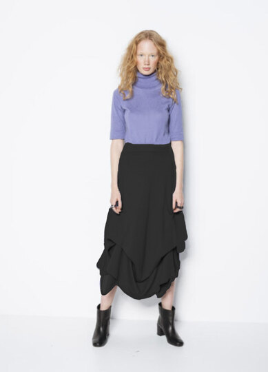 0 Cotton Connection Skirt