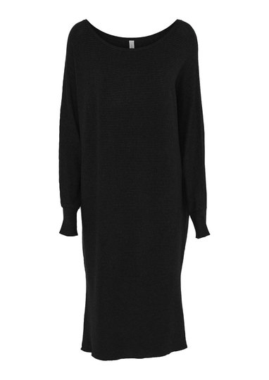 0 Dollie Knit Dress (3 väriä/colours)