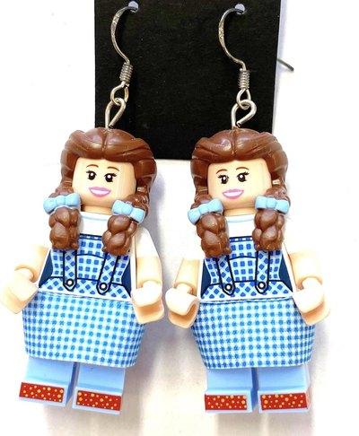 0 Dorothy Legokorvikset
