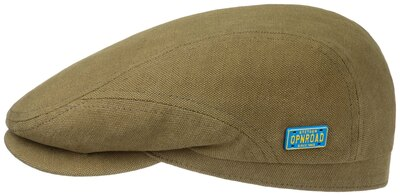 0 Driver Cap Cotton-Linen