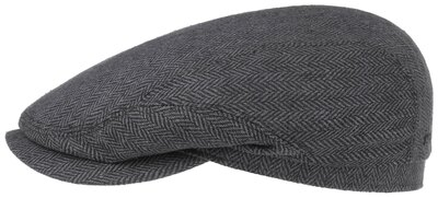 0 Driver Cap Silk Grey