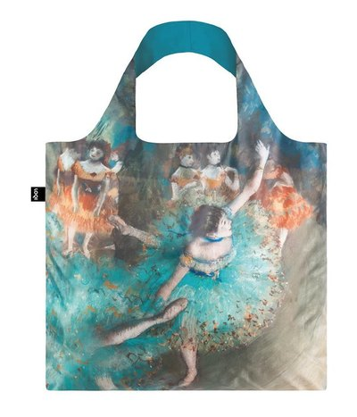 0 EDGAR DEGAS Swaying Dancer (Dancer in Green) Bag