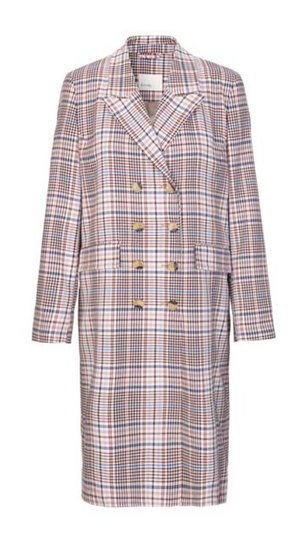 0 Elisabeth Cotton Coat