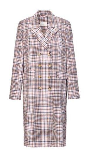 0 Elisabeth Cotton Coat