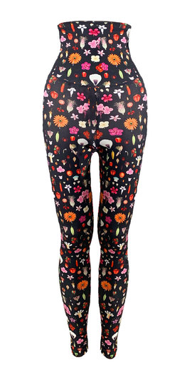 0 Elsa Leggins Kasvio LIMITED EDITION