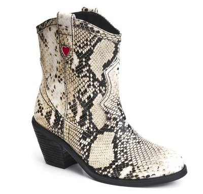 0 Gringo Chameleon Vegan Leather Boots