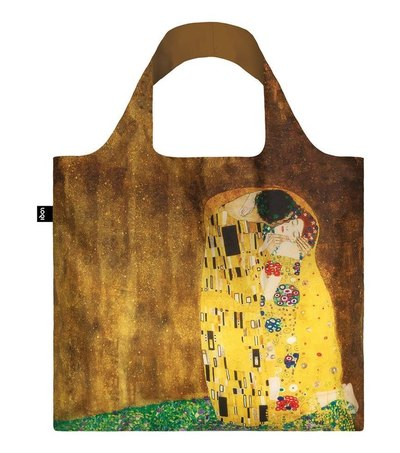 0 Gustav Klimt The Kiss Bag