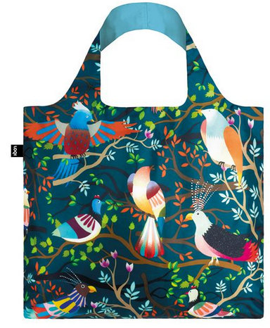 0 HVASS&HANNIBAL Birds Bag
