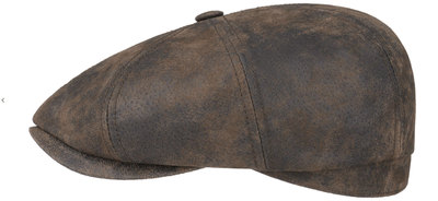 0 Hatteras Cap Leather