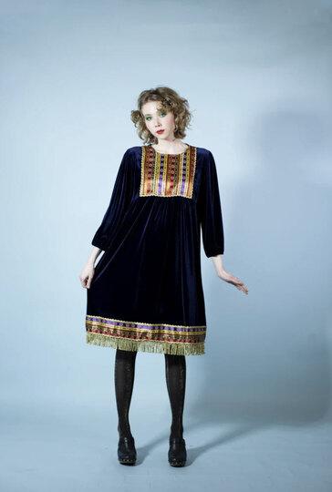 0 Helka Dress