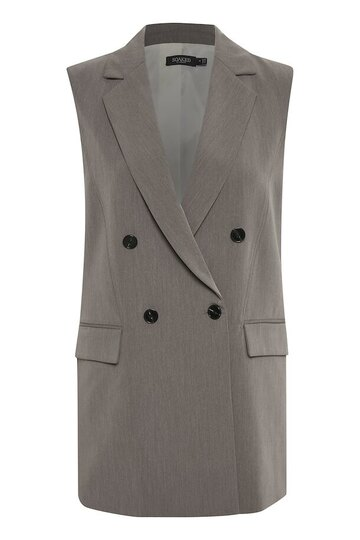 0 Ilu Suiting Waistcoat