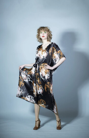 0 Jasmin Dress