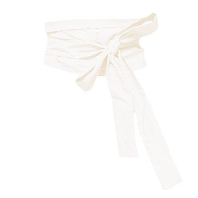 0 Kimonovyö/Kimonobelt Cream
