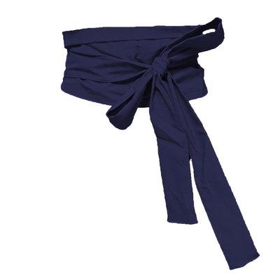 0 Kimonovyö/Kimonobelt Dark Blue