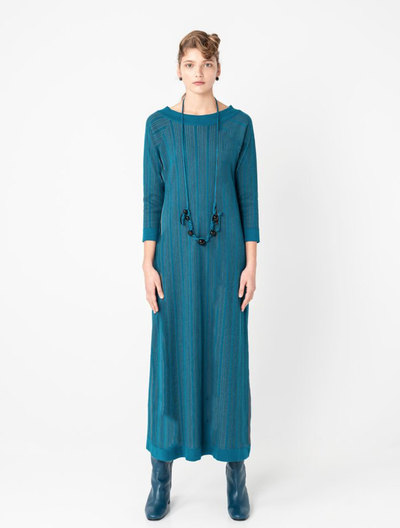 0 Knit Dress Harmonious Line (2 väriä/colours)