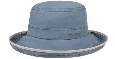 0 Ladies Delave Sun Hat Organic Cotton (2 väriä/colours)