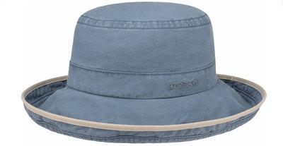 0 Ladies Delave Sun Hat Organic Cotton (2 väriä/colours)
