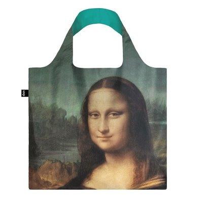 0 Leonardo da Vinci Mona Lisa Bag